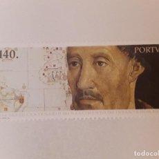Selos: AÑO 1994 PORTUGAL SELLO NUEVO. Lote 276793658
