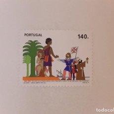 Sellos: AÑO 1994 PORTUGAL SELLO NUEVO. Lote 277689623