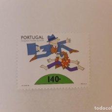 Sellos: AÑO 1994 PORTUGAL SELLO NUEVO. Lote 277689653