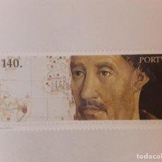 Timbres: AÑO 1994 PORTUGAL SERIE NUEVA. Lote 286255618