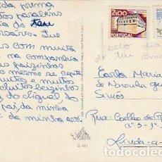 Sellos: PORTUGAL & CIRCULADO, FANTASIA, INFANTIL, ALMADA A LINDA A VELHA PORTUGAL (681. Lote 289522028