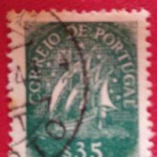 Sellos: PORTUGAL. Lote 289539313