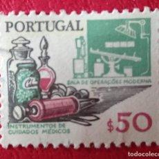 Sellos: PORTUGAL. Lote 289539648