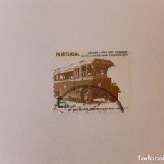 Sellos: AÑO 2008 PORTUGAL SELLO USADO. Lote 295785073