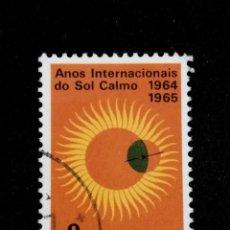Sellos: SELLO DE PORTUGAL - BOL 44 - 5. Lote 297113288