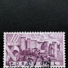 Sellos: SELLO DE PORTUGAL - BOL 44 - 6. Lote 297115718