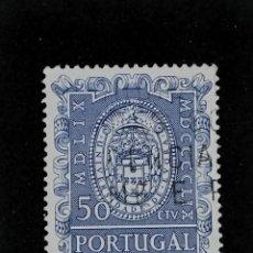 Sellos: SELLO DE PORTUGAL - BOL 44 - 6. Lote 297116048