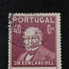 Sellos: SELLO DE PORTUGAL - BOL 44 - 6. Lote 297117148