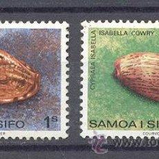 Sellos: SAMOA I SISIFO. Lote 27286463