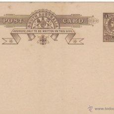 Sellos: AUSTRALIA DEL SUR 1 PEÑIQUE 1900 1905 TARJETA POSTAL SC EP. Lote 43602833