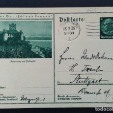 Sellos: ENTERO POSTAL ALEMANIA IMPERIO. Lote 147299758