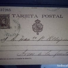 Sellos: 1901.ALFONSO XIII. CADETE.. Lote 177703787