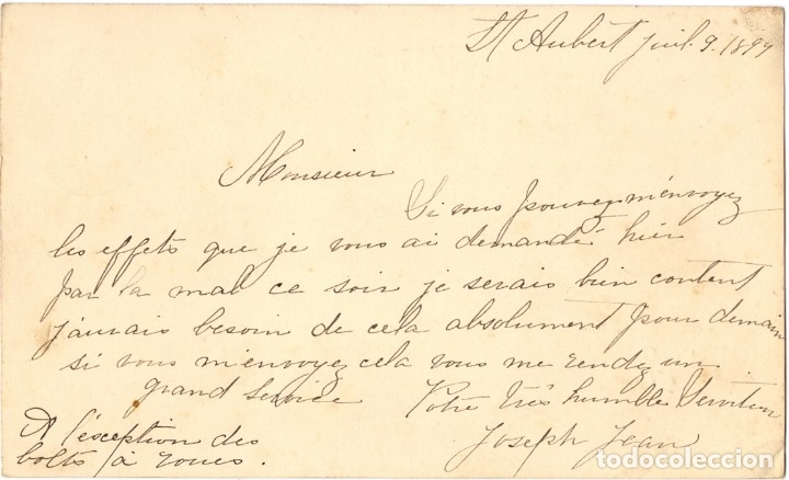 Sellos: INCREÍBLE COLECCIÓN DE 19 ENTEROS POSTALES DIVERSOS PAÍSES, DESDE 1877 - Foto 4 - 178640256