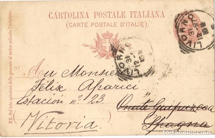 Sellos: INCREÍBLE COLECCIÓN DE 19 ENTEROS POSTALES DIVERSOS PAÍSES, DESDE 1877 - Foto 21 - 178640256