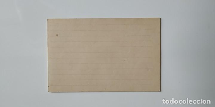 Sellos: Magnifica y rara tarjeta postal argentina. - Foto 3 - 203263178