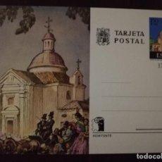 Francobolli: TARJETA ENTERO POSTAL. TURISMO Nº 108.. Lote 206946935