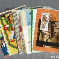 Sellos: LOTE DE 31 ENTERO - POSTALES DE SUECIA. DIFERENTES. 1987. VER. Lote 234846470