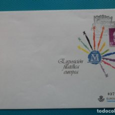 Sellos: 1987-ESPAÑA-ENTEROS POSTALES-PREFRANQUEADAS-NUEVOS SIN USAR-Nº-17. Lote 244836305