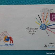 Sellos: 1987-ESPAÑA-ENTEROS POSTALES-PREFRANQUEADAS-NUEVOS SIN USAR-Nº-18. Lote 244837065