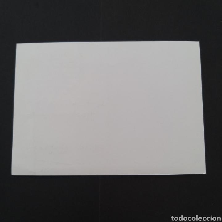 Sellos: Tarjeta antigua entero postal Alemania matasellos especial EP018 - Foto 2 - 253328555