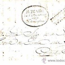 Sellos: PREFILATELIA DE LA INTENDENCIA DE LA PROVINCIA DE GUATEMALA - TOTONICAPAM. Lote 29708039