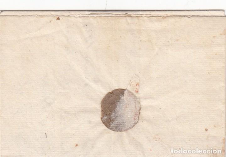 Sellos: CARTA: 1814 BILBAO - Foto 2 - 101796203