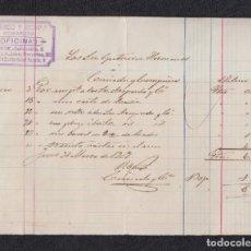 Selos: 1909. JEREZ DE LA FRONTERA (CÁDIZ).. Lote 107999287