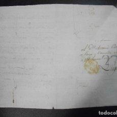Francobolli: 1819 LUGO CARTA PREFILATELIA 27. Lote 182526153