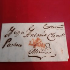 Sellos: 1834 PONFERRADA 1 R A MÉRIDA FILATELIA COLISEVM NUMISMÁTICA COLECCIONISMO ANTIGÜEDADES. Lote 191243178