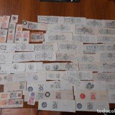 Selos: GRAN LOTE TIMBRES DE ESTADO ANTIGUOS. Lote 241928910