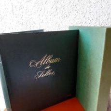 Sellos: ALBUM. ESPAÑA. BLOQUES DE 4. TODAS LAS FOTOS. OFERTON.. Lote 294034843