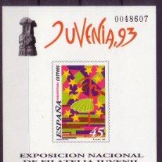 Sellos: ESPAÑA EDIFIL PL 30*** - AÑO 1993 - DISEÑO INFANTIL. Lote 25639083