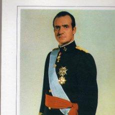 Selos: JUAN CARLOS I , DOCUMENTO FILATELICO. Lote 29689337