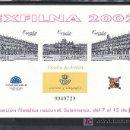 Sellos: ESPAÑA PRUEBA 78, EXPOSICION FILATELICA NACIONAL 2002, SALAMANCA. Lote 16351926