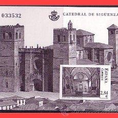 Sellos: PRUEBAS OFICIALES 2010 CATEDRAL DE PLASENCIA, EDIFIL Nº 101 (*). Lote 31638523