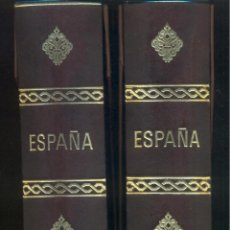Sellos: COLECCION PRUEBAS DE LUJO ESPAÑA AÑO 1975/2007 INCLUSIVE CALELLA OFERTA 1650 EUROS. Lote 49222666