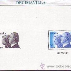 Sellos: PRL4087, HOJA BLOQUE ESPECIAL 4087A, MITAD DE CATALOGO. Lote 49441008