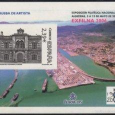 Sellos: ESPAÑA - PRUEBA OFICIAL. EDIFIL Nº 92 NUEVA. Lote 58896656