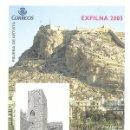 Sellos: ESPAÑA 2005. EXFILNA 2005. ALICANTE. PRUEBA OFICIAL Nº 90. Lote 161377969