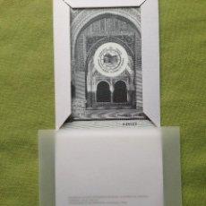 Sellos: ESPAÑA SPAIN PRUEBA DE ARTISTA 105 2011 EN MINIESTUCHE ORIGINAL GRANADA. Lote 144499110