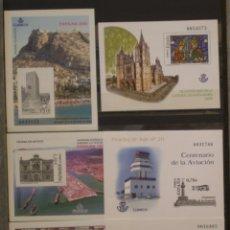Sellos: ESPAÑA - LOTE D - 6 PRUEBA OFICIALES - EDIFIL Nº 67 - 81 - 82 -90 - 92 - 93. Lote 172971302