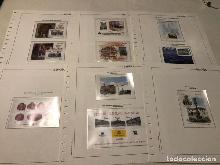 Sellos: Colección pruebas Lujo desde 1989 a 2009 - Foto 5 - 174514678
