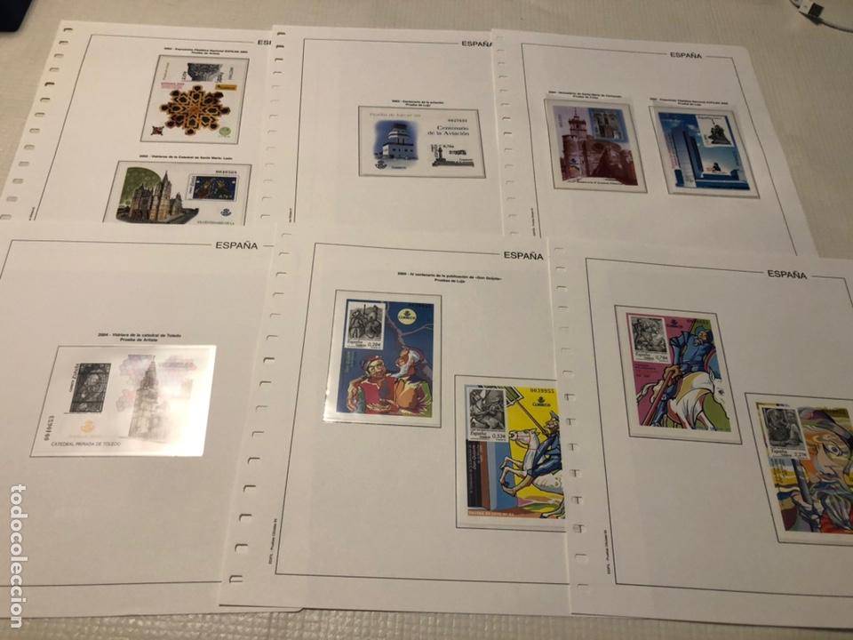 Sellos: Colección pruebas Lujo desde 1989 a 2009 - Foto 6 - 174514678
