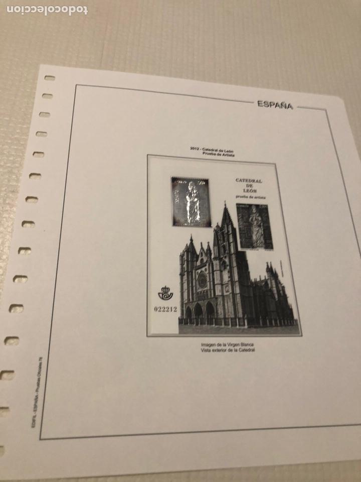 Sellos: Colección pruebas Lujo desde 1989 a 2009 - Foto 9 - 174514678