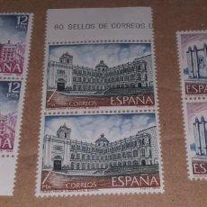 Sellos: SELLOS ESPAÑA LOTE DE 6 SELLOS SIN USAR. Lote 210377198