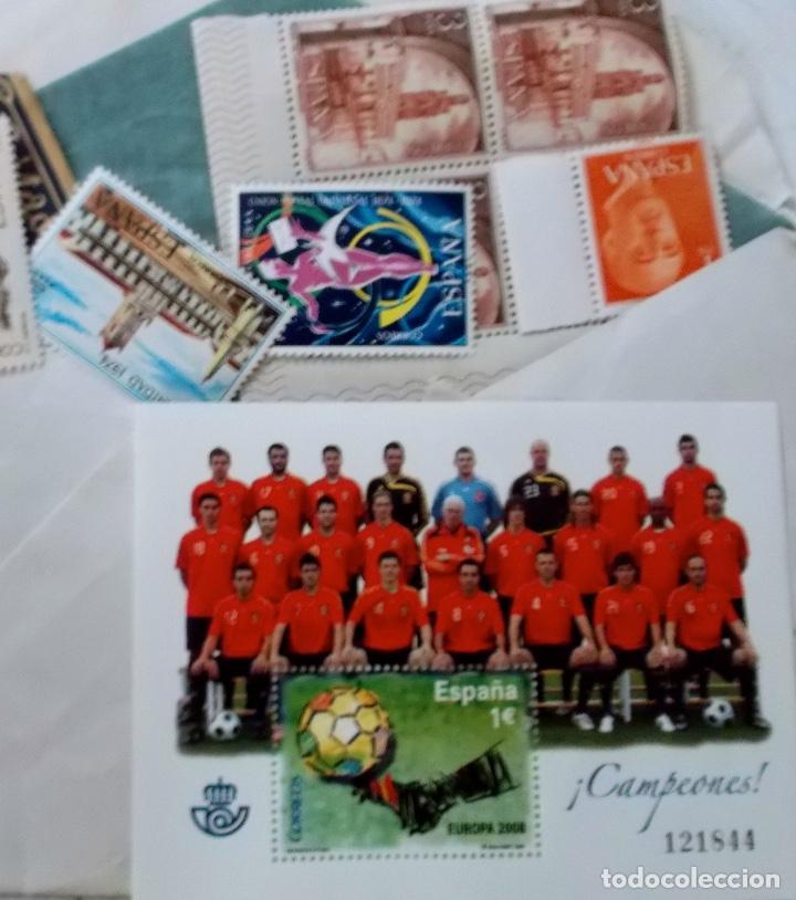 Sellos: Lote de sellos desde años 70 desconozco el tema - Foto 2 - 211605071
