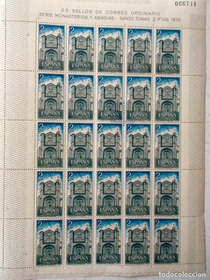 Sellos: Lote de sellos desde años 70 desconozco el tema - Foto 3 - 211605071