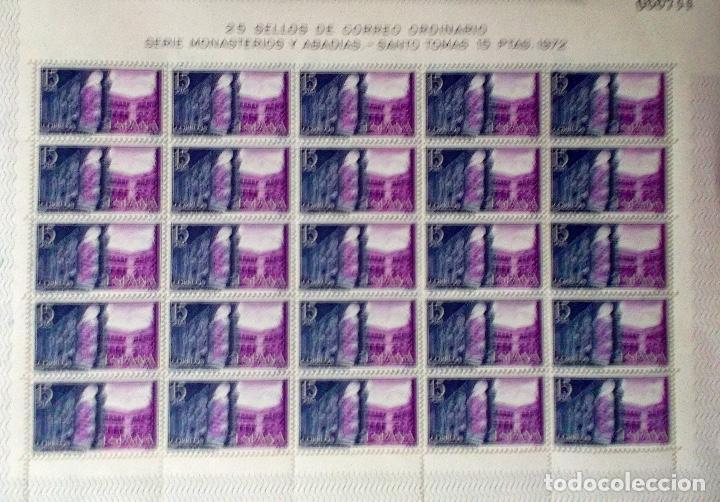 Sellos: Lote de sellos desde años 70 desconozco el tema - Foto 4 - 211605071