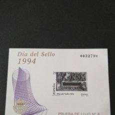 Selos: SELLOS ESPAÑA OFERTA PRUEBA DE LUJO NUMER 31 VALOR DE CATALOGO 20€ IMPECABLE. Lote 235359695