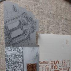 Sellos: CÁCERES PRUEBA ARTISTA EDIFIL 145 ESPAÑA 2O20 CERTIFICADO. Lote 244960820